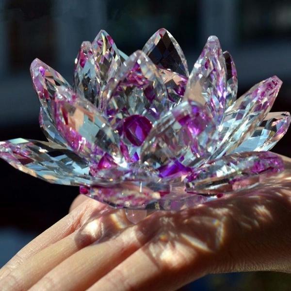 crystalgla, Gifts, whitecrystal, buddhistsupplie