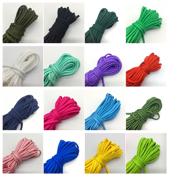 cordrope, strandbracelet, rope bracelet, camping