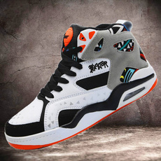 casual shoes, basketball shoes for men, Basketball, Sports & Outdoors