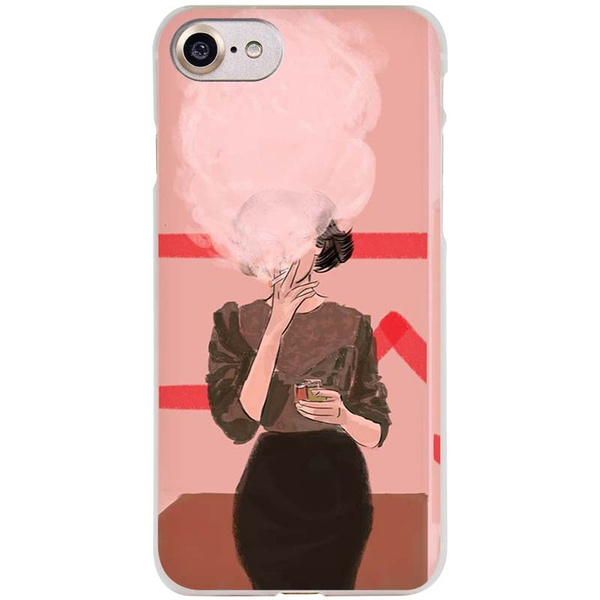 cover twin peaks iphone 6