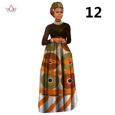 anka, Fashion, Floral print, africanskirt