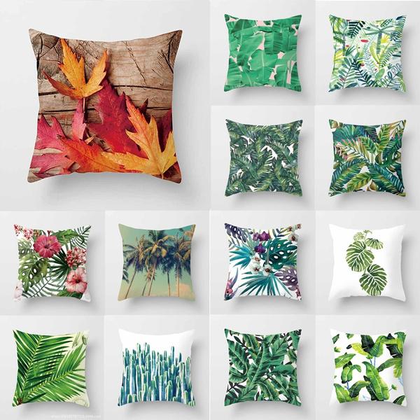 Home Decor, cartooncar, Pillowcases, Pillow Covers