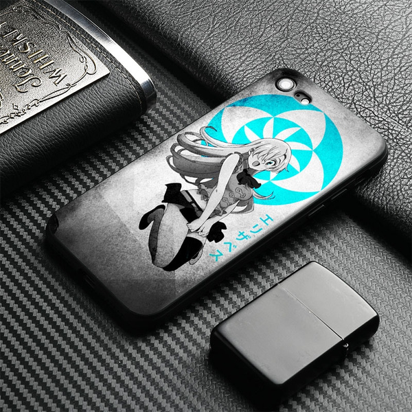seven deadly sins coque iphone 5