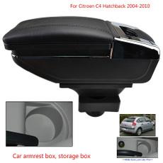 Box, rotatable, Console, center