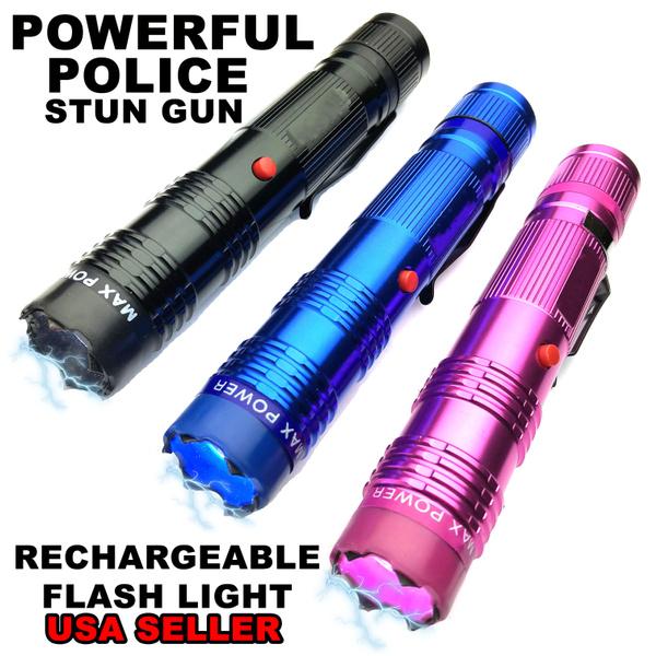 Flashlight, torchlight, Outdoor, Aluminum