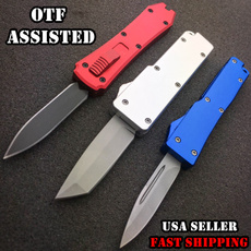 Mini, pocketknife, otfknife, switchbladeknife