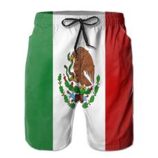Beach Shorts, Mexico, beachpantsshort, beachshortsswimmingpant