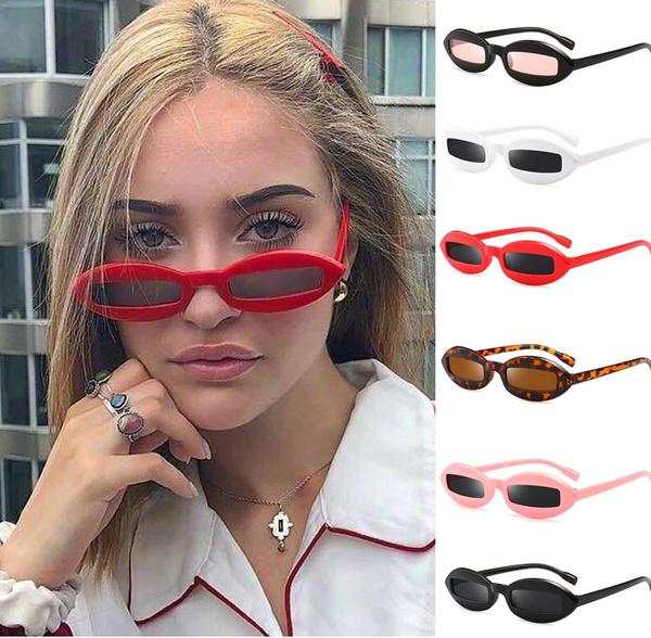 4f00369e2838 2019 New Fashion Women Sunglasses Explosion Vintage Black Sunglasses ...