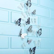 butterfly, PVC wall stickers, butterflywallsticker, art