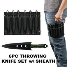 sword, fixedblade, kunai, Knives