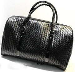 Bolsas, Knitting, Equipaje, leather