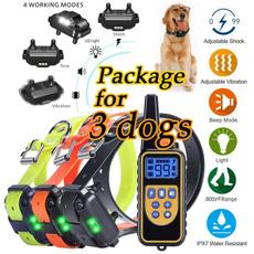 Training, Remote Controls, barking, petaccessorie