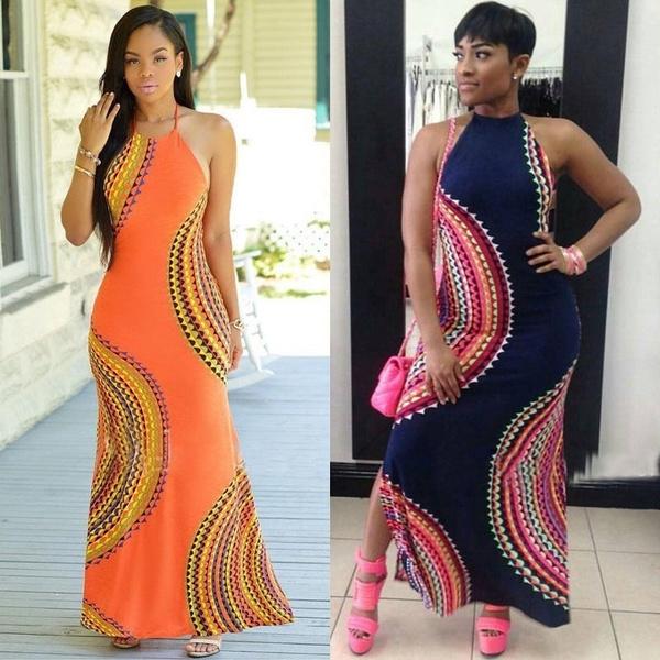 Summer, sundress, Dresses, Evening Dress