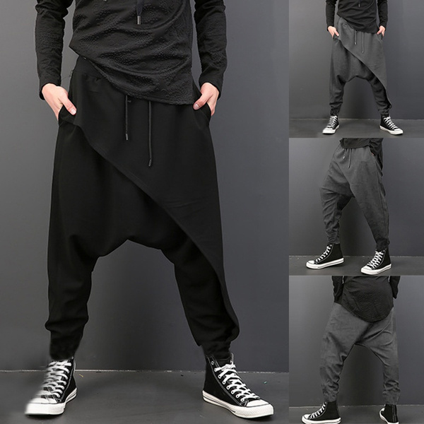 Goth, trousers, Casual pants, pants