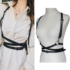 Harness, Women, Fashion Accessory, Adjustable