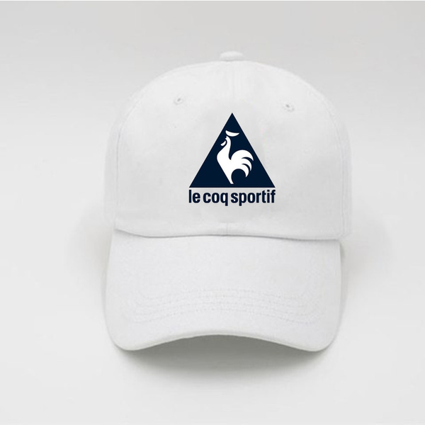 15ad2b2c44 Fashion Le Coq Sportif Logo Custom Unisex New Nice Baseball Hat High ...