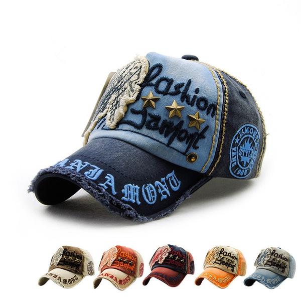sports cap, Outdoor, women hats, men cap