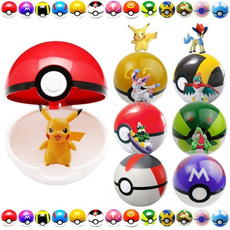 Toy, Gifts, animefigure, pokemonball