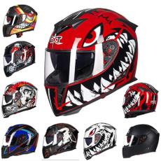 Helmet, motorcylehelmet, facehelmet, Breathable