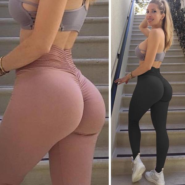 Leggings, fitness leggings, high waist, Fitness