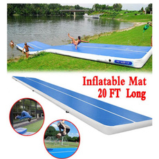 gymmat, Mats, athleticequipment, Inflatable