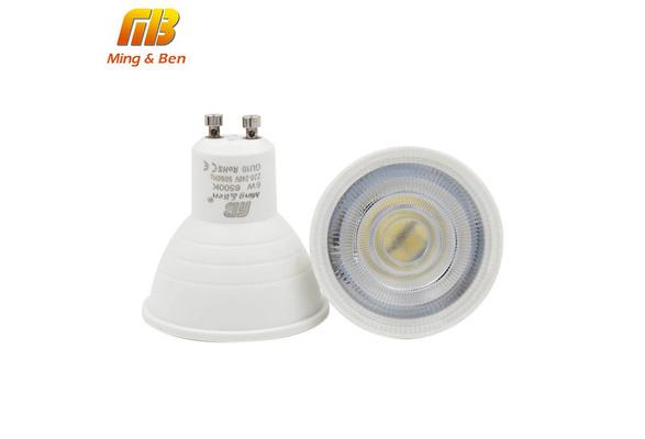 Wish fashion new gu mr led bulb w v led lamp gu lampada