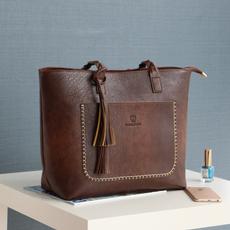 Shoulder Bags, Tassels, Designers, Totes