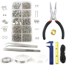 repair, Jewelry, Pliers, Beading