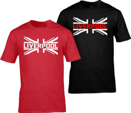 liverpoolfc, Tees & T-Shirts, Football, Cool T-Shirts