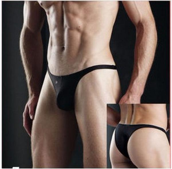 Underwear, Shorts, Cotton, Waist