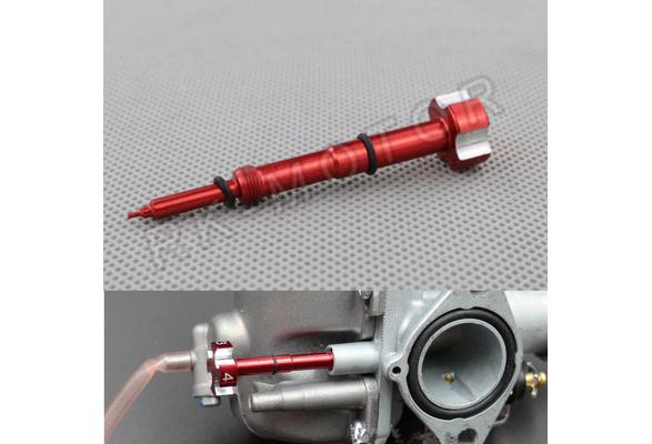 Mikuni VM26 30MM Carb HONDA YAMAHA Kawasaki KTM Air Fuel Mixture Screw  Adjuster