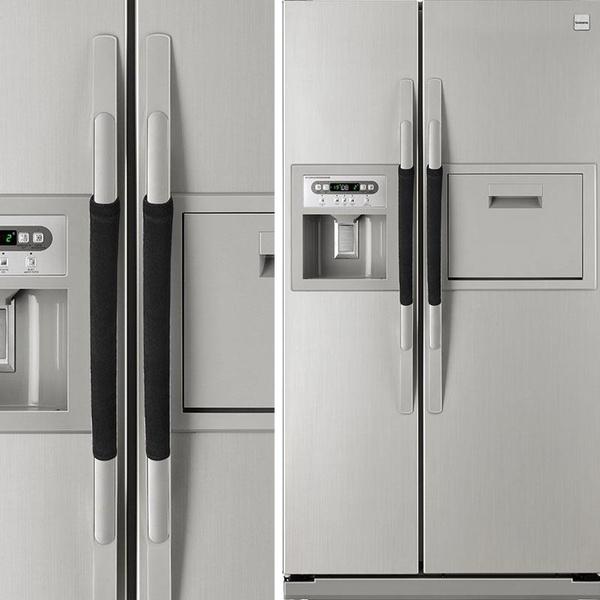 refrigeratordecor, doorknobcover, Kitchen & Dining, Door
