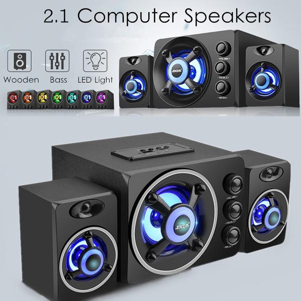 Heavy, bassspeaker, colorfullight, Laptop
