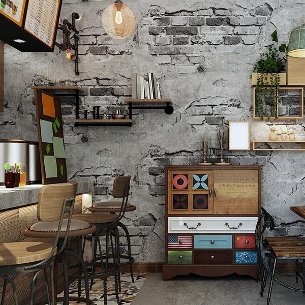 Wall Art, Home Decor, Vintage, Wall Decal