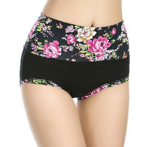 tuckpantie, womenbrief, Underwear, modalbrief