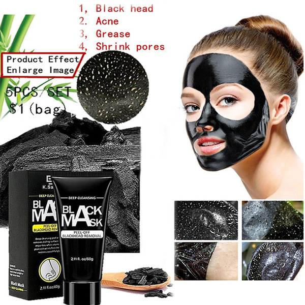 blackdeepcleansing, Head, blackheadremover, bacillusfermentmask