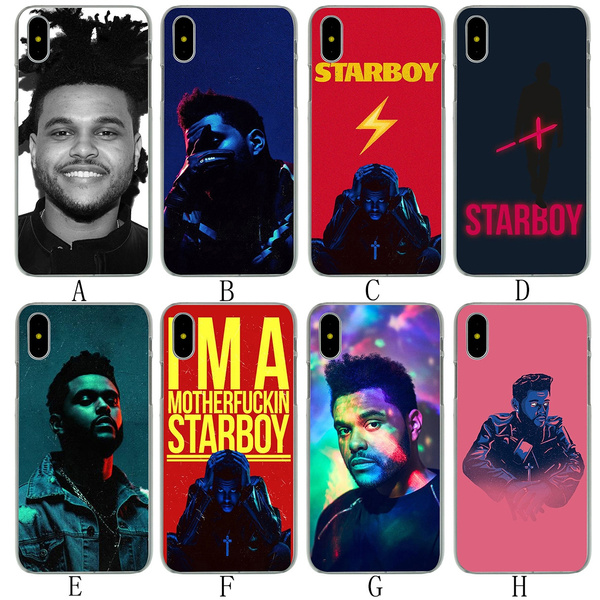 coque iphone 5 the weeknd
