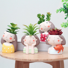 Bonsai, cute, Plants, Garden