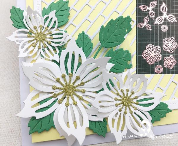 Craft, craftscrapbooking, leaf, Garden
