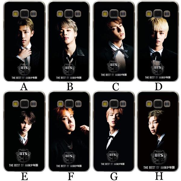 low priced 4ce20 ce595 102A Bts bangtan boys Taehyung Kpop music Hard Phone Coque Shell Case for  Samsung Galaxy A8 A7 A3 A5 2015 2016 2017 2018 Grand Prime 2 A8 Plus Cover
