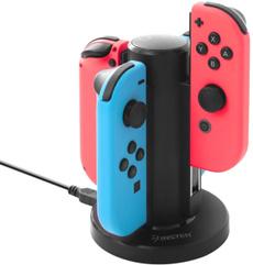 Video Games, joyconchargerdock, joyconusbchargingdock, nintendoswitchchargedock
