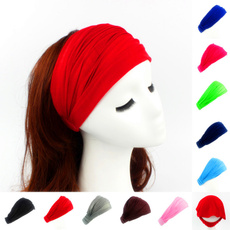Head, yogaheadwear, Fashion, turbanknot