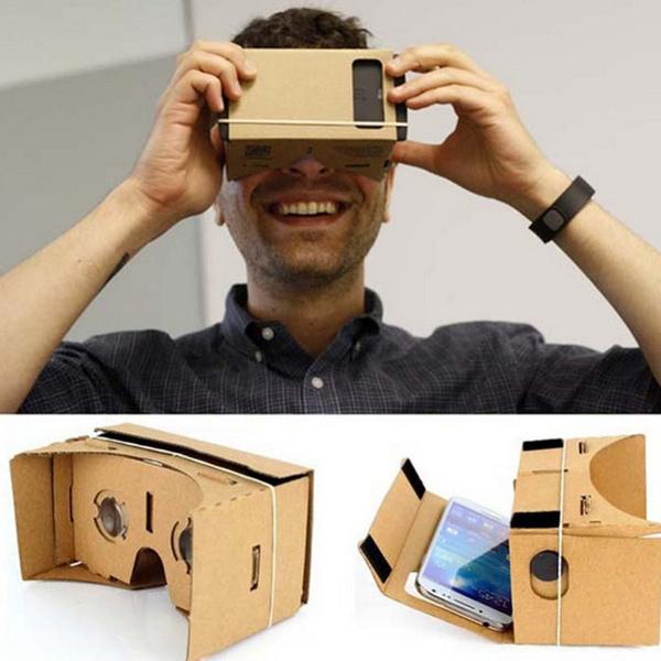 Box, Smartphones, Gifts, virtualrealityglasse