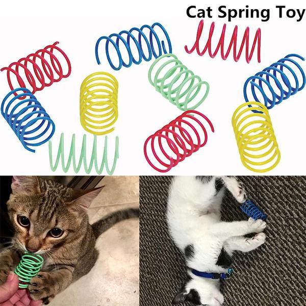 Kitten Cat Toys Wide Durable Heavy
