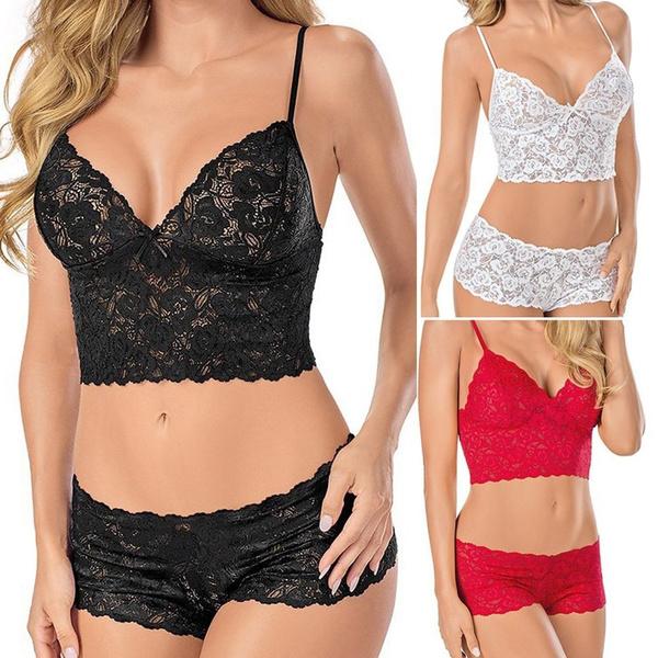 sexynightwearset, Underwear, Panties, Lace