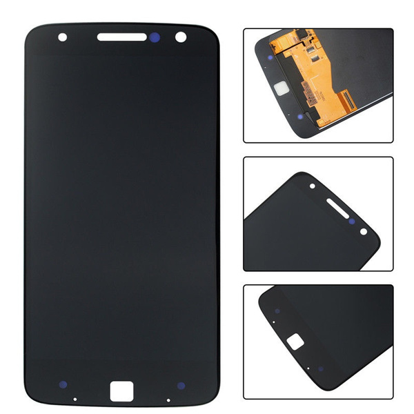 LCD Touch Screen Assembly for Motorola Moto Z Droid XT1650 LCD Display
