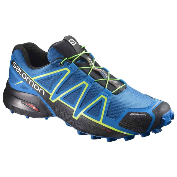 zapatos salomon trail running 2018
