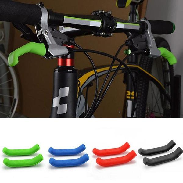 1Pair Silicone Handle MTB Bike Brake Cover Protector Accessory Fashion