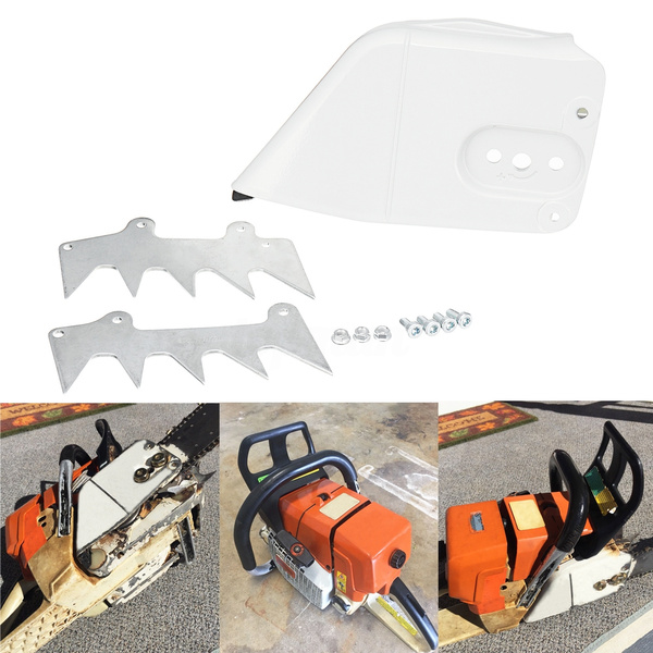 Sprocket Clutch Cover for Stihl Chainsaw 044 //046 //064 //066// MS440// MS460// MS660