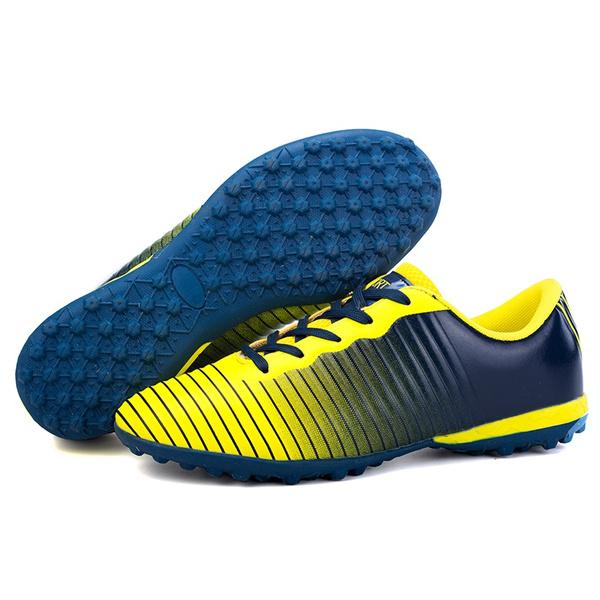 Manner Fussballschuhe Tf Futsal Rasen Fussball Schuhe Kinder Indoor Socke Stollen Hartplatz Sport Sneakers Ausbildung